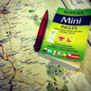 Travel planning can be overwhelming. It is important to remember that plenty of planning can be done on the road on longer trips.